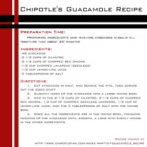 chipotle guac layout#5