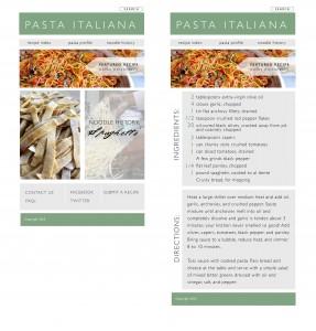 pasta italia iphone-06