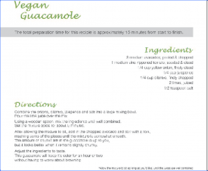 recipie01
